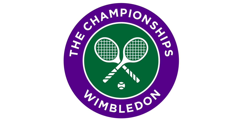 Image result for wimbledon 2019 logo