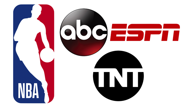 Nba Christmas Schedule.Nba Christmas Ratings Up In Metered Markets Sports Media Watch