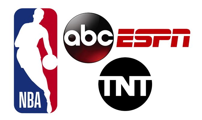 Abc Christmas Catalog 2019.Nba Christmas Ratings Up In Metered Markets Sports Media Watch