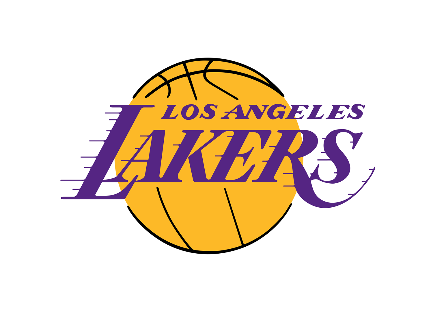Shorthanded Lakers still NBA's biggest TV draw