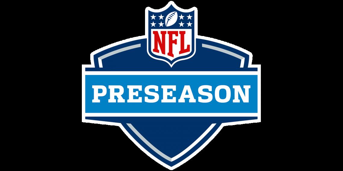 NFL Preseason TV Ratings: Browns Lift ESPN to Five-Year High