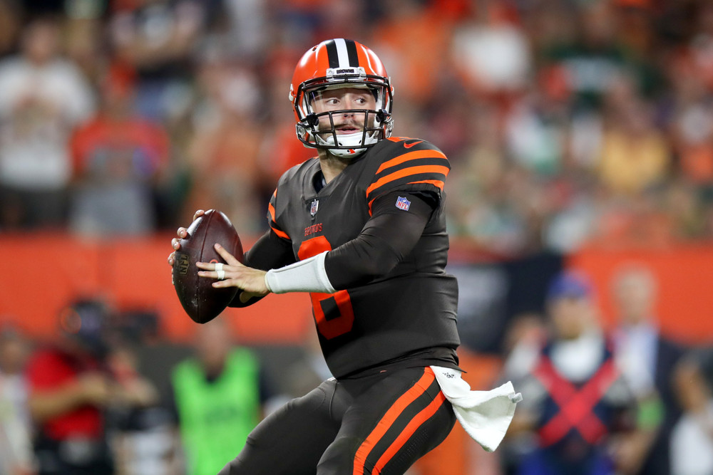 Ratings: Browns, NBA, Soccer - Sports Media Watch