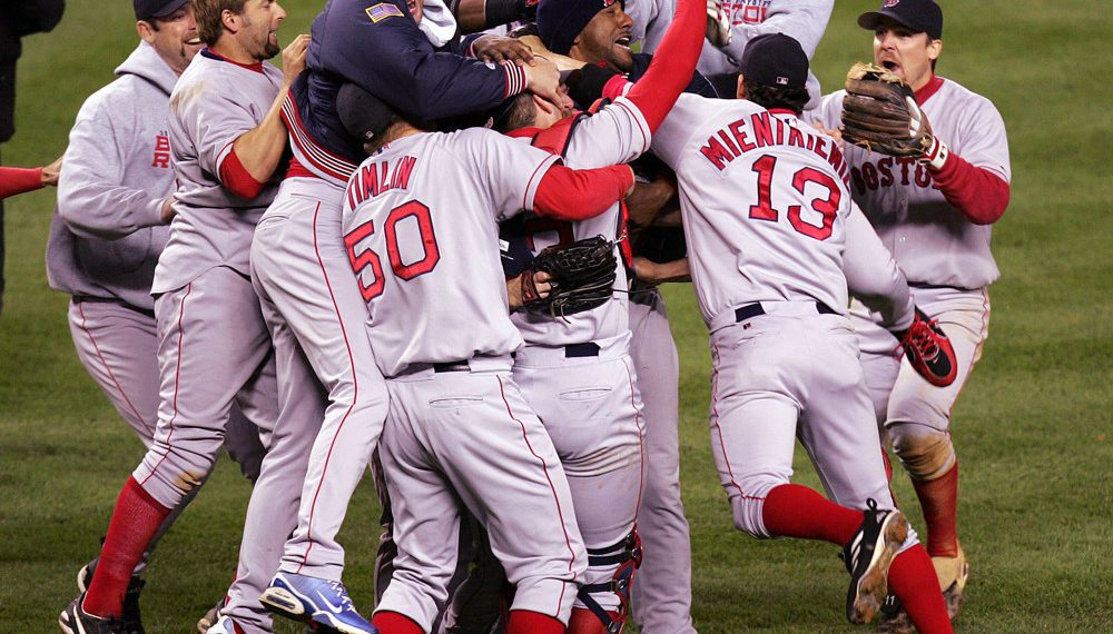 ALDS Ratings Predictions & More - Sports Media Watch