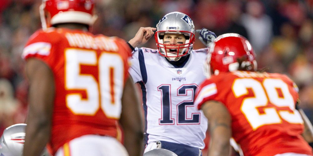 Ratings Predictions Chiefs Patriots And More Sports Media