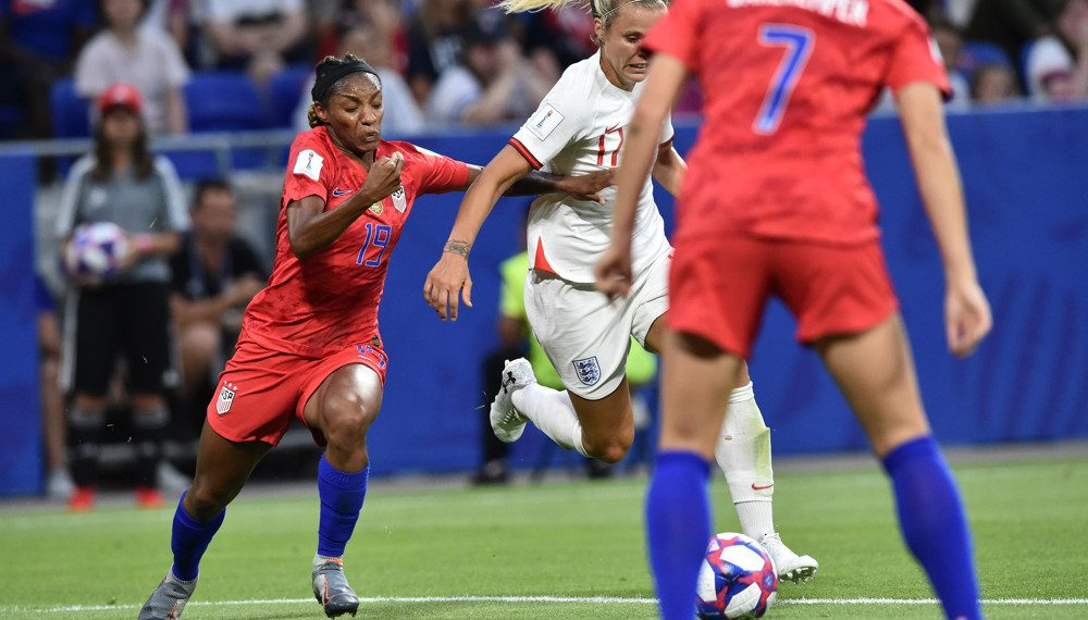 Ratings predictions: USWNT-Netherlands and more - Sports Media Watch