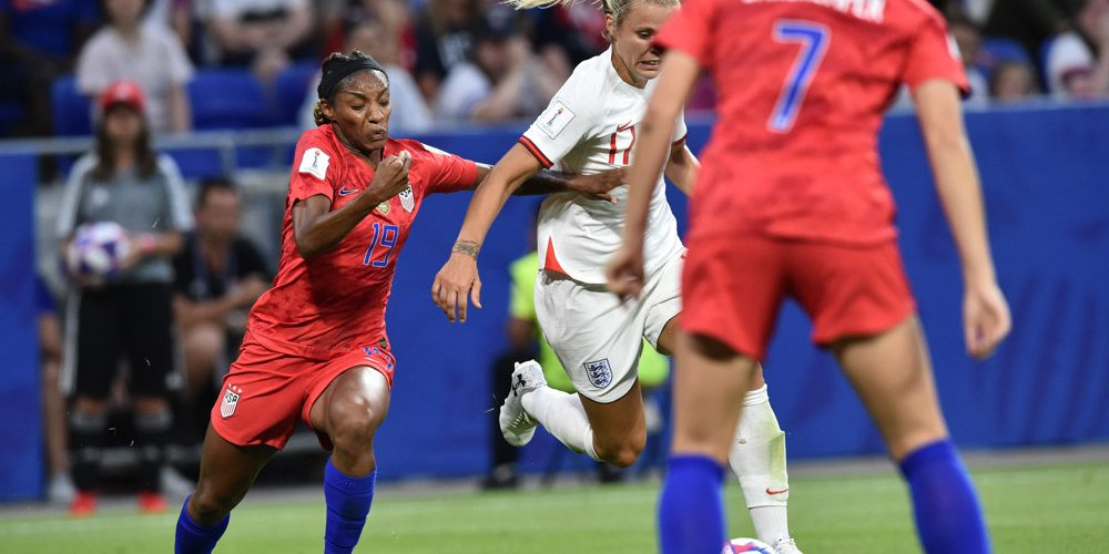 Ratings predictions: USWNT-Netherlands and more - Sports