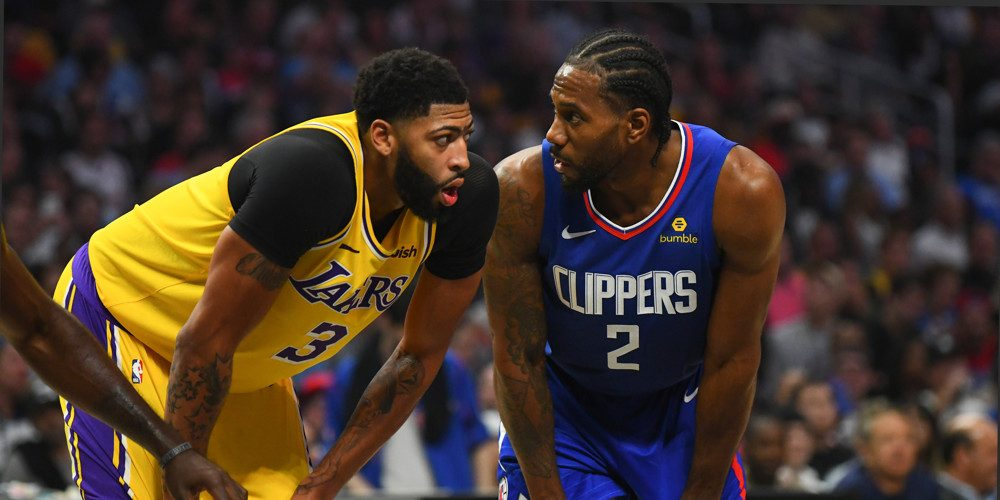 Lakers-Clippers ratings up on Opening Night - Sports Media ...