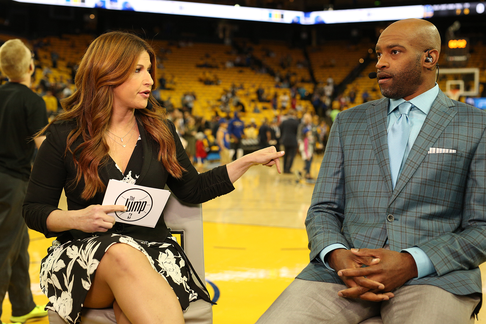 Rachel Nichols To Host Nba Finals On Abc Sports Media Watch