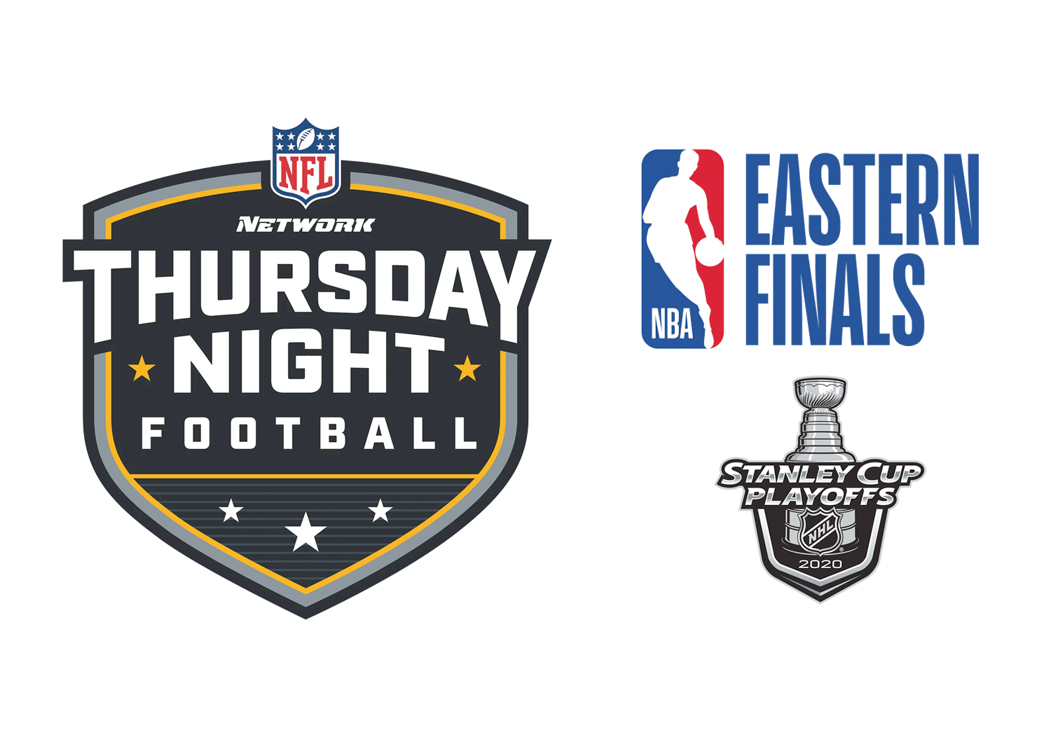 Ratings Tnf Unscathed Vs Nba Nhl Playoffs Sports Media Watch